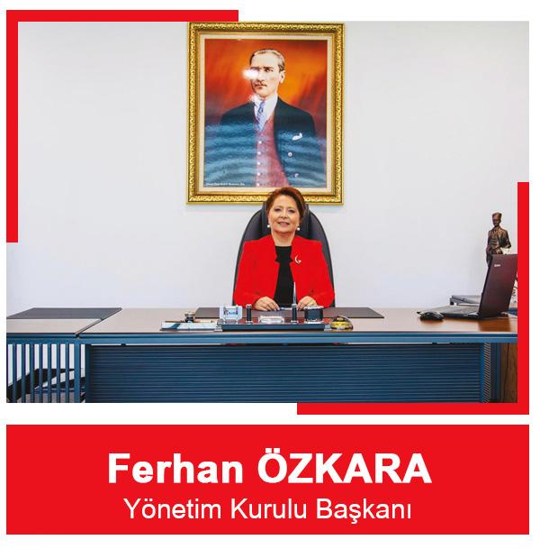 Ferhan Özkara